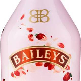 Baileys Strawberries & Cream 17% 0,7l