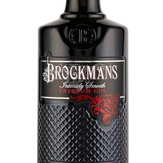 Brockmans Brockmans Gin 40% 0,7l