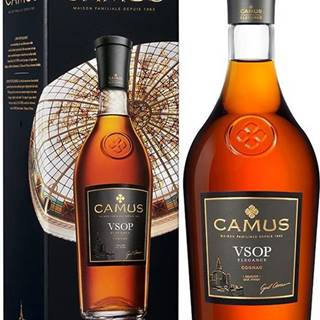 Camus VSOP Elegance 40% 0,7l