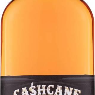 Cashcane Black Smoke 45% 0,7l