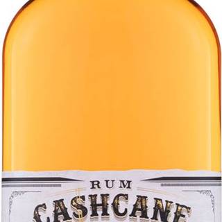 Cashcane Saloon Cask Rum 55% 0,7l