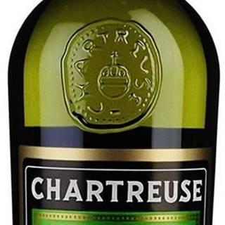 ChartreVerte 55% 0,7l