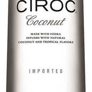 Ciroc Coconut 37,5% 0,7l