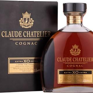 Claude Chatelier XO 40% 0,7l