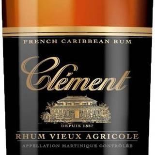 Clément Rhum Select Barrel 40% 0,7l