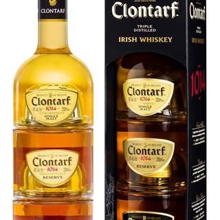 Clontarf Trinity 40% 0,6l