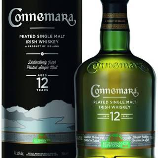 Connemara 12 ročná 40% 0,7l
