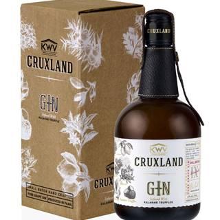 Cruxland Gin 1l 43%