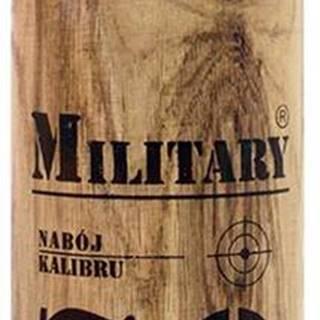 Dębowa Military 70 Premium Vodka 40% 0,7l