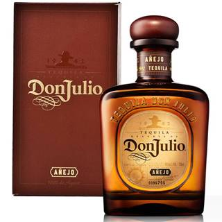 Don Julio Anejo 38% 0,7l