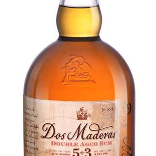 Dos Maderas 5+3 37,5% 0,7l