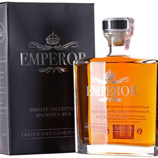 Emperor Private Collection 42% 0,7l
