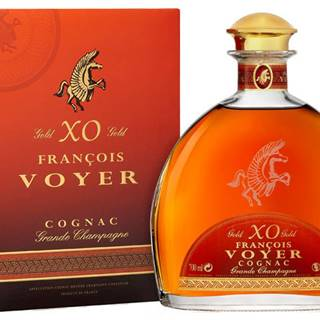 François Voyer XO Gold Cognac