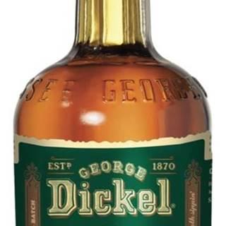 George Dickel Rye 45% 1l