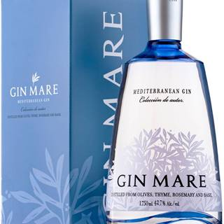 Gin Mare Magnum 42,7% 1,75l