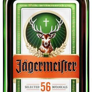 Jägermeister 1l 35%