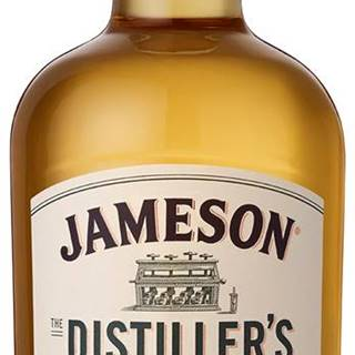 Jameson The Distiller&