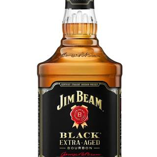 Jim Beam Black Extra Aged 43% 0,7l