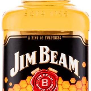 Jim Beam Honey 35% 0,7l