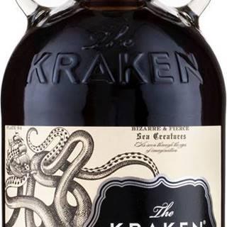 Kraken Black Spiced 1l 40%