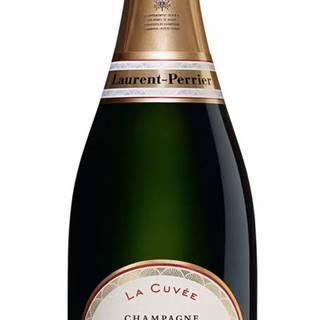 Laurent-Perrier La Cuvée Brut 12% 0,75l