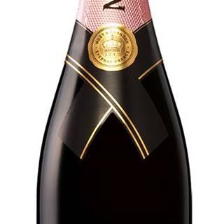 Moët & Chandon Rosé Impérial 12% 0,75l