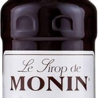 Monin Tmavá Čokoláda 0,7l