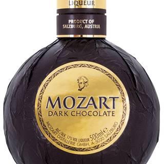 Mozart Dark Chocolate 17% 0,5l