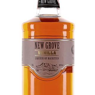 New Grove Vanilla 26% 0,7l