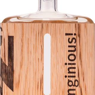 Nginious! Smoked & Salted Gin 0,5l 42%