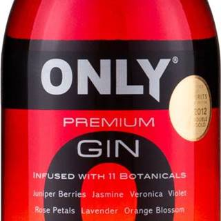 Only Gin 43% 0,7l