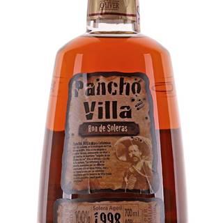 Pancho Villa 1998 40% 0,7l