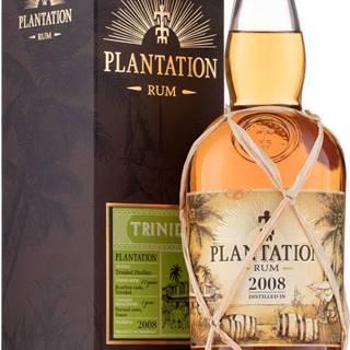 Plantation Trinidad 2008 42% 0,7l