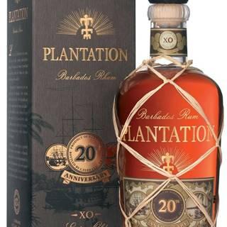 Plantation XO 20th Anniversary 40% 0,7l