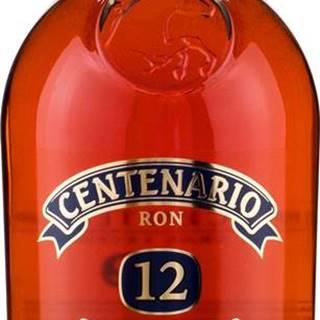 Ron Centenario Gran Legado 12 ročný 40% 0,7l