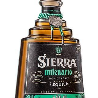 Sierra Milenario Anejo 41,5% 0,7l