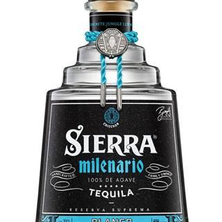 Sierra Milenario Blanco 41,5% 0,7l