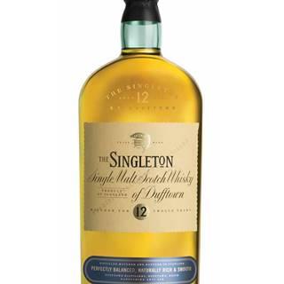Singleton 12 ročná 40% 0,7l