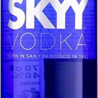 SKYY Vodka 40% 0,7l