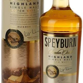 Speyburn Bradan Orach 40% 0,7l