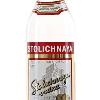 Stolichnaya 40% 0,7l