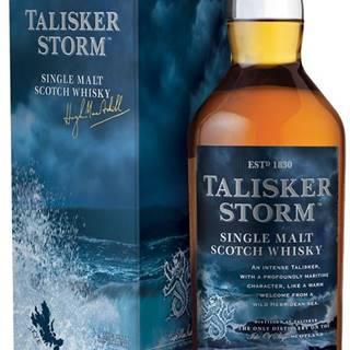 Talisker Storm 45,8% 0,7l