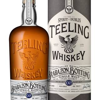 Teeling Brabazon Bottling Series 02 49,5% 0,7l
