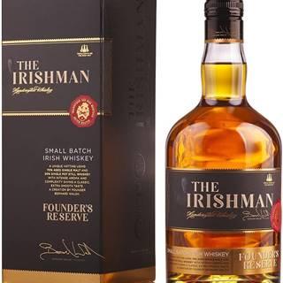 The Irishman Founder&