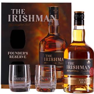 The Irishman Founder&
