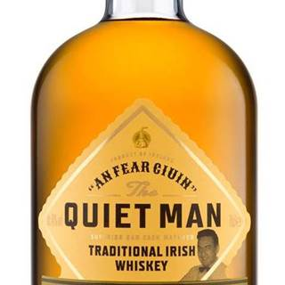 The Quiet Man Blend 40% 0,7l