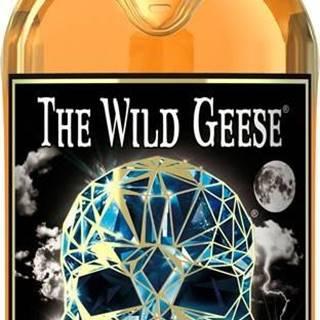 The Wild Geese Golden Rum 37,5% 0,7l