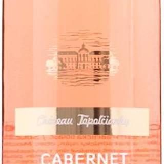 Chateau Topoľčianky Cabernet Sauvignon rosé 11,5% 0,75l