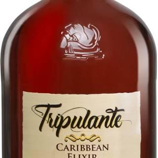Tripulante Caribbean Elixir 34% 0,7l