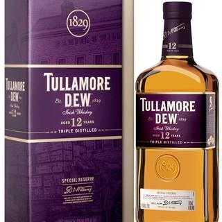 Tullamore Dew 12 ročná 40% 0,7l